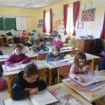 classe CP CE1