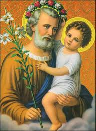 Fête de St Joseph